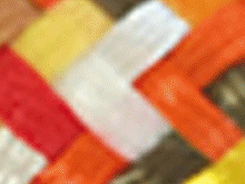 Arancio Pixel