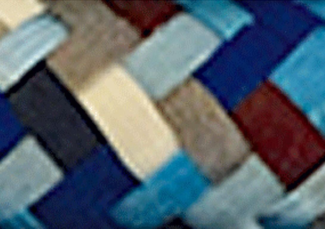 Turchese Pixel