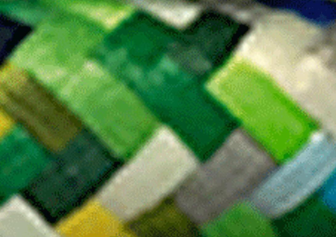 Verde Pixel